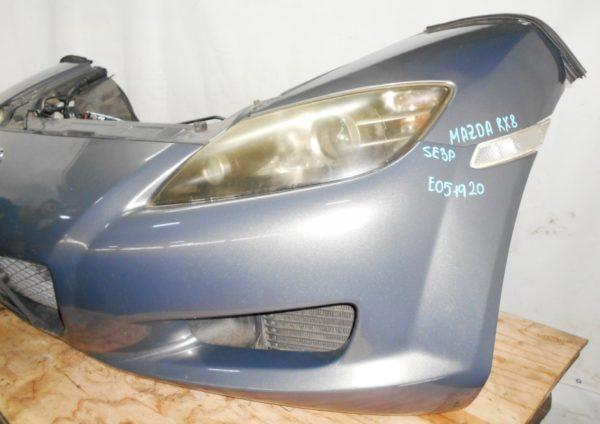 Ноускат Mazda RX-8 xenon (E051920) 3