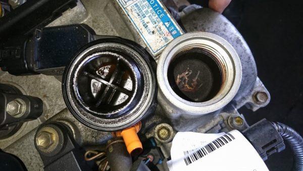 Двигатель Toyota 2SZ-FE - БЕЗ НОМЕРА CVT K410-05A FF SCP90 Vitz коса+комп 3