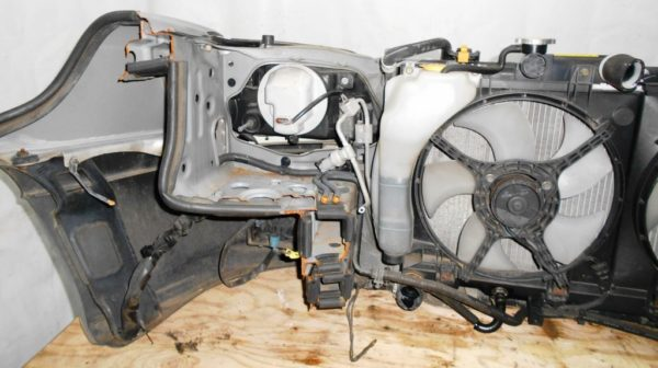 Ноускат Subaru Legacy B4 BE/BH, (1 model) (E061909) 6