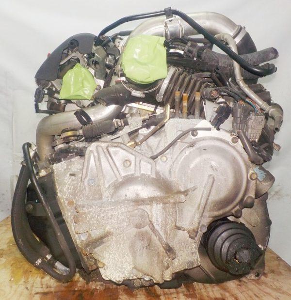 Двигатель Volvo B4204T3 - 2636171 AT 6