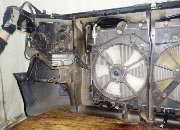 Ноускат Honda Stepwgn RF 3-8, (2 model) (W03201804) 9