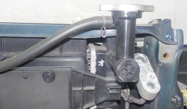 Ноускат Mitsubishi Colt (1 model) (E041807) 5