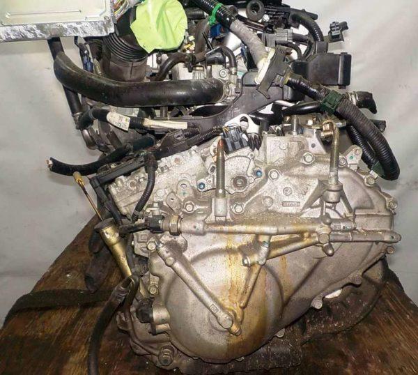 КПП Honda K24A CVT MFHA FF Odyssey 6