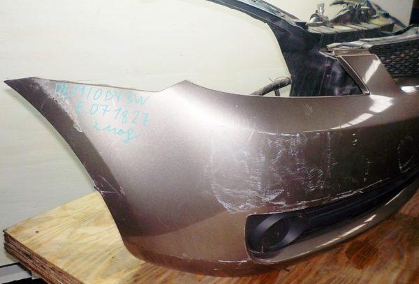 Ноускат Mazda Demio DY, (2 model) (E071827) 2