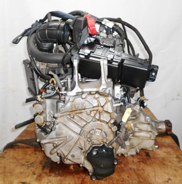 КПП Honda K20A AT MTKA FF 4WD RG2 5