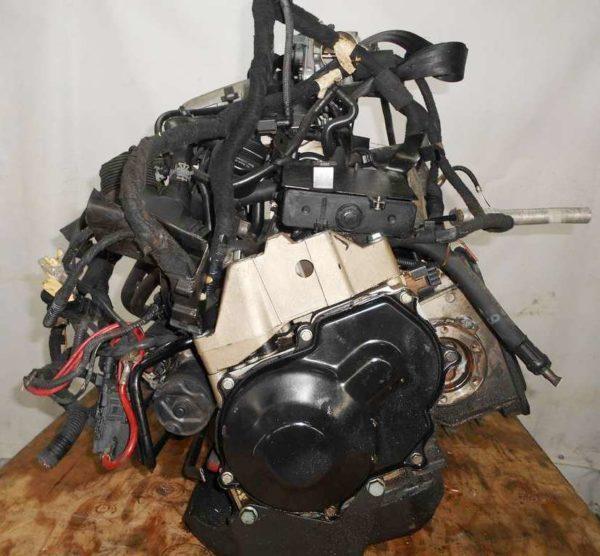 Двигатель Volkswagen APK - 770856 AT FF WVWZZZ1JZ2W540999 коса+комп 7