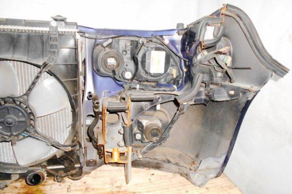 Ноускат Honda Legend KA9, (1 model) xenon (E061902) 6