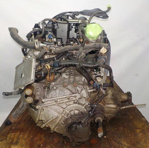 Двигатель Honda R20A - 1702187 AT MXHA FF 4WD RK коса+комп 6