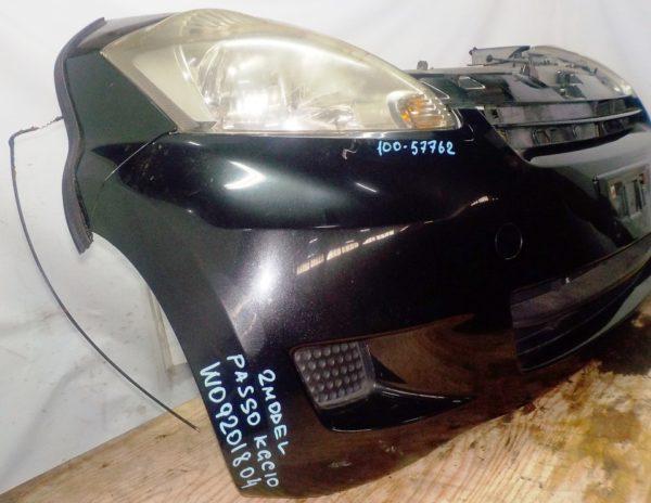 Ноускат Toyota Passo 10, (2 model) (W09201804) 2