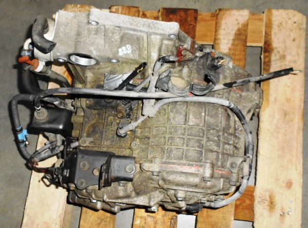 АКПП Toyota 1AZ-FSE CVT K111-02A FF ANM10 (888) 2