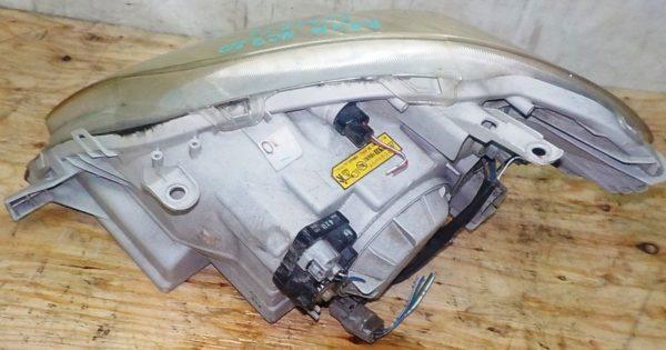 Ноускат Toyota Raum 20, xenon (E041817) 9