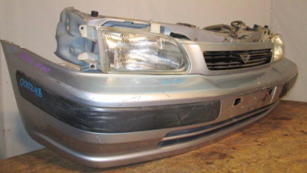 Ноускат Toyota Tercel 50, (1 model) (000248) 2