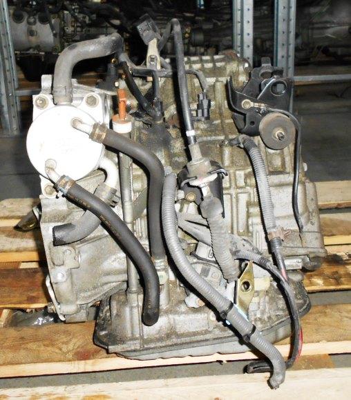 АКПП Toyota 1AZ-FSE CVT K111-02A FF ANM10 (888) 4