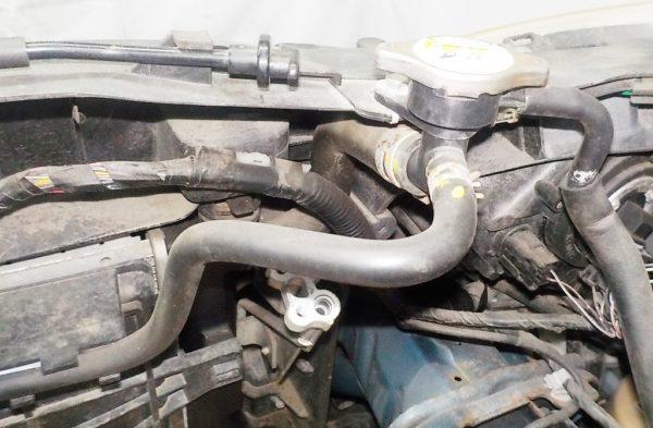 Ноускат Mazda Premacy CREW, (1 model) (E091831) 10
