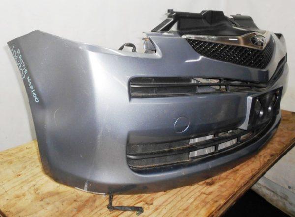 Ноускат Toyota Ractis (1 model) (J061907) 2