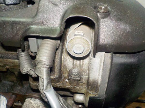 КПП Toyota 1G-FE AT 03-70LS A42DE-A04A FR GX110 8