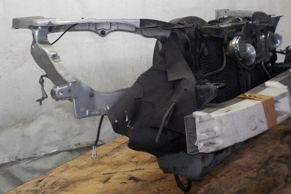 Ноускат Toyota Mark 2 110 BLIT, (1 model) (W01201812) 4