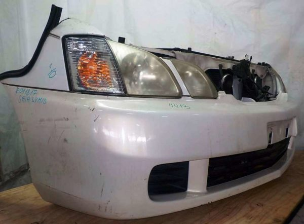 Ноускат Toyota Gaia (1 model) (E011817) 6