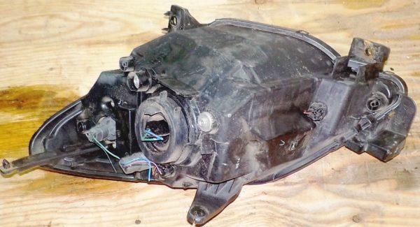 Ноускат Mazda Demio DY, (2 model) (E071827) 12