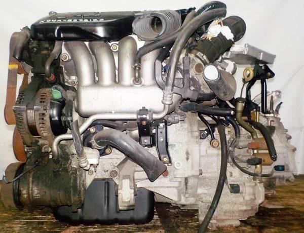КПП Honda K24A AT FF RB1 1
