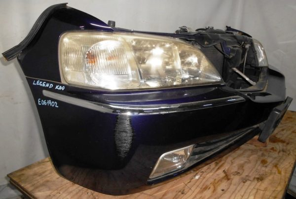 Ноускат Honda Legend KA9, (1 model) xenon (E061902) 3