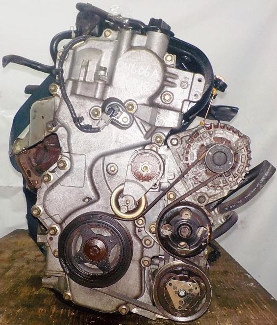 Двигатель Nissan MR18-DE - 011606A CVT RE0F08A FF 3