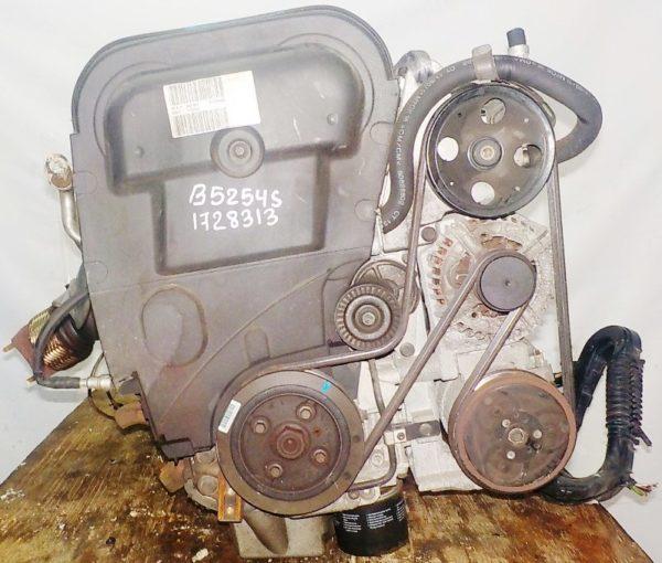 Двигатель Volvo B5254S - 1728313 AT FF коса+комп 4