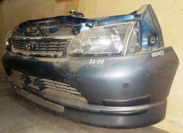 Ноускат Toyota Granvia (000421) 4
