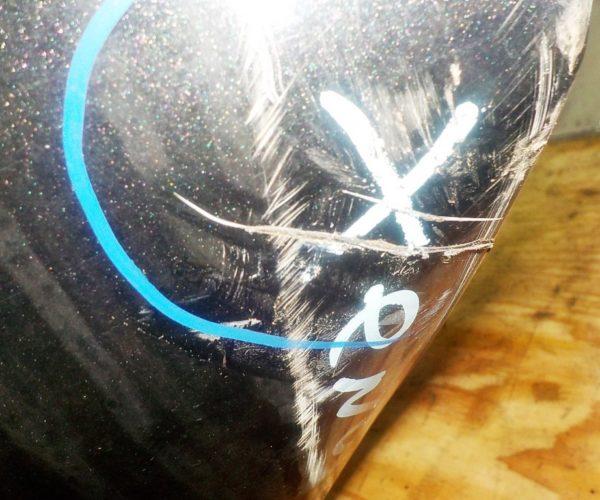 Ноускат Toyota Porte xenon (W05201804) 6