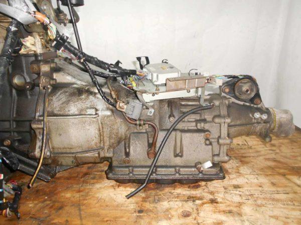 Двигатель Mazda FE - 13528 AT FR SGEW коса+комп 6