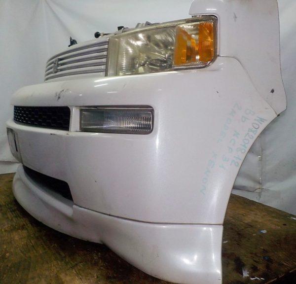 Ноускат Toyota bB 30 2000-2005 y., (2 model) xenon (W08201812) 3