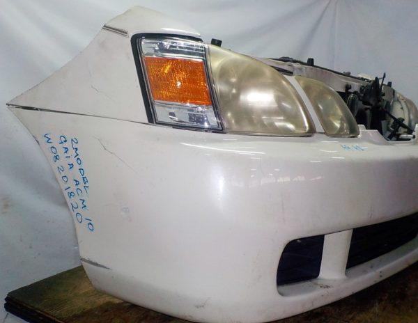 Ноускат Toyota Gaia (2 model), брак радиатора (W08201820) 2