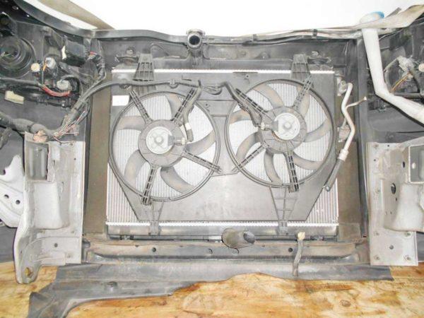 Ноускат Nissan Serena 25, (1 model) (W061933) 7