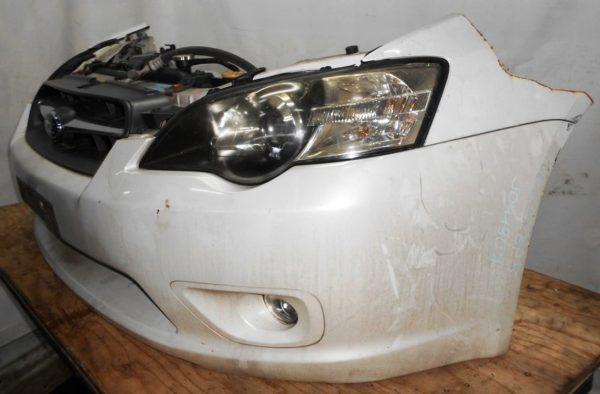 Ноускат Subaru Legacy BL/BP, xenon (J041907) 3