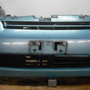 Ноускат Toyota Passo 10 (703720) 9