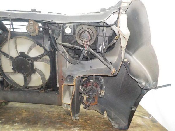 Ноускат Suzuki Chevrolet Cruze HR52S (W08201821) 6