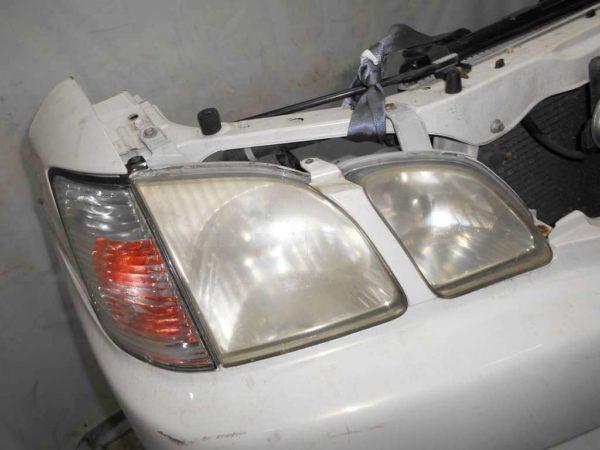 Ноускат Toyota Gaia (1 model) (W091906) 4