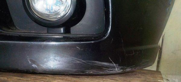 Ноускат Mazda Premacy CREW, (1 model) xenon (W03201866) 7