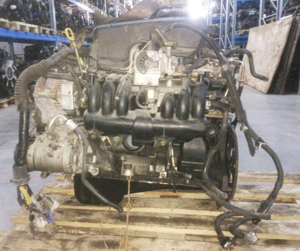 Двигатель Toyota 1G-FE - 6883012 AT FR GX100 BEAMS, без КПП 5