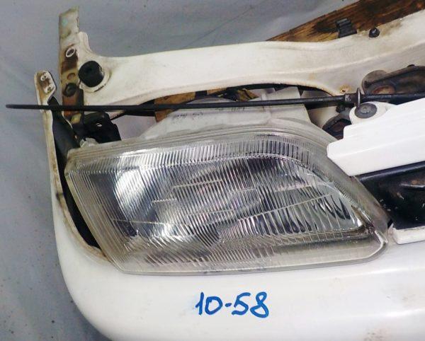 Ноускат Toyota Starlet 80 (E081830) 5