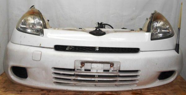 Ноускат Toyota Funcargo (1 model) (E071917) 1