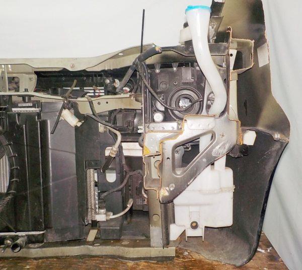 Ноускат Nissan Cube 11, (1 model) (W08201832) 6