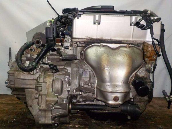 КПП Honda K24A CVT MFHA FF Odyssey 5