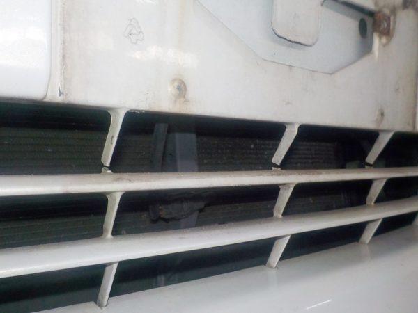 Ноускат Toyota Isis xenon (E021825) 3