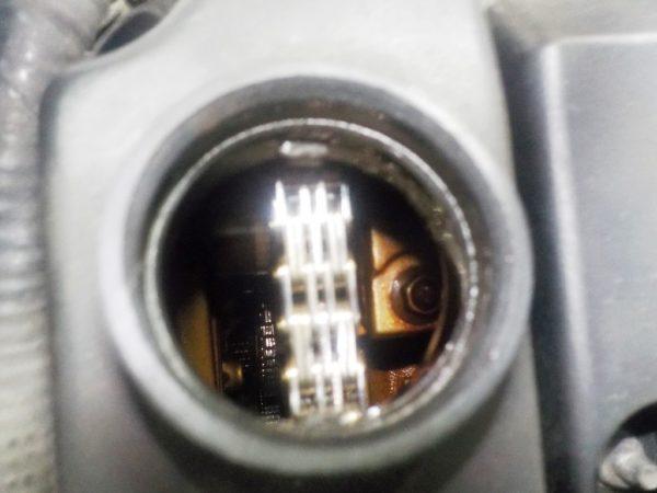 КПП Mazda AJ AT FF 6