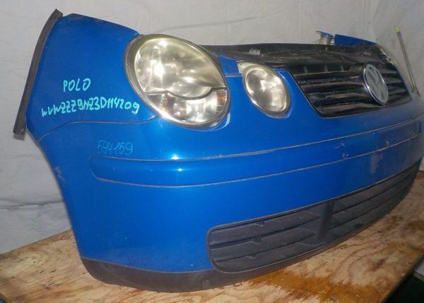 Ноускат Volkswagen Polo (594159) 2