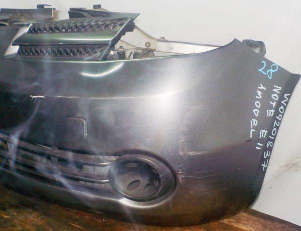Ноускат Nissan Note (1 model) (W09201837) 2
