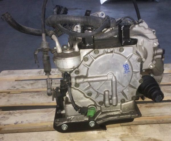 АКПП Volkswagen BBY AT FF (874) 8