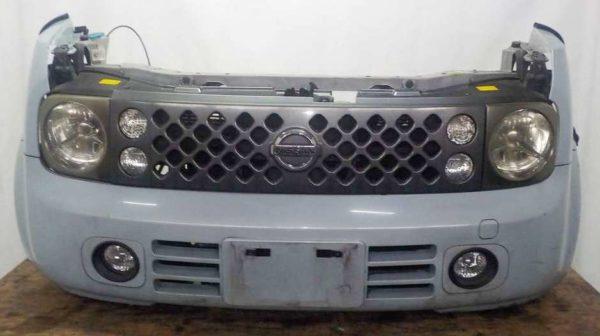Ноускат Nissan Cube 11, (1 model) (W111814) 1