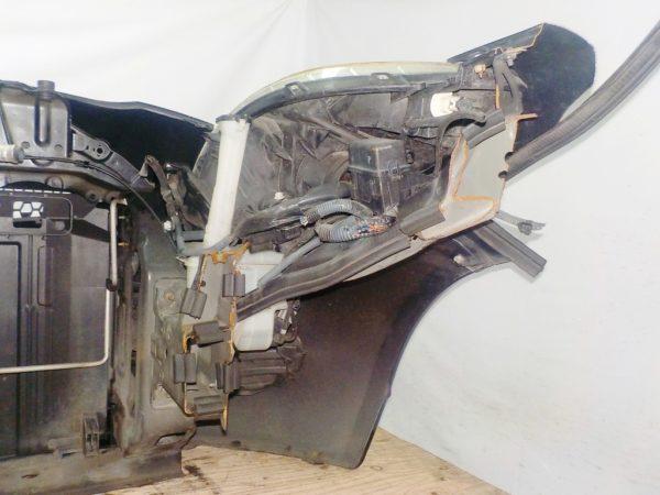 Ноускат Toyota Vitz 90, (1 model) (W101809) 7